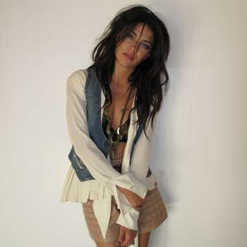 nylon magazine jessica szohr