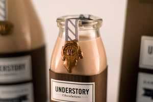 Understory Chocolatiers Packaging Concept looks Super Sweet