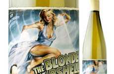 Pulp Wine Packaging