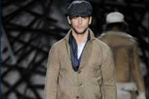 Big Designer Runways Opt for City Slicker Style