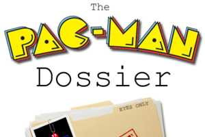 The Pac-Man Dossier Dissects One of the Most Popular Games