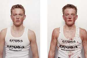 The 'Boxer' Series by Photographper Nicolai Howalt