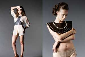 The Accessory Collection from Piera Castellan Shows Feminine Beauty