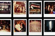 Per Diem Polaroids - Filmmaker Jamie Livingston Took a Photograph Each Day for 18 Years
