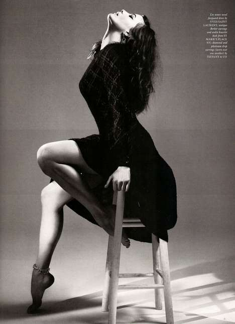 Liv Tyler Love Magazine