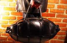 Transforming Turtle Shell Bags