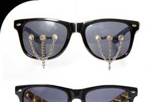 House of Diehl Creates Eye-Popping Sunglasses Which Will Blow Your Mind