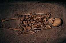 Dusty Skeleton Photography