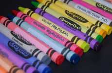 Scientific Crayon Sets