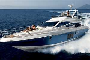Sail Across the Ocean Blue in Style with the Azimut 64