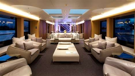 Luxury Expedition Yacht Big Fish
