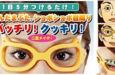 Botox Replacement Goggles - The Mejikara Anti-Wrinkle Glasses Reduce Signs of Aging