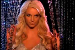 This Britney Spears Radiance Commercial Wants you to Choose Own Destiny