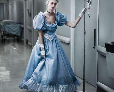 Cinderella inspirations