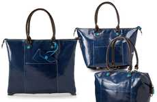 Recycled Fusion Totes