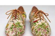 75 Fabulous Floral Fashions