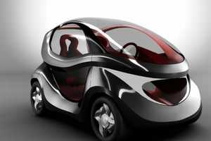 The Futuristic Way-V Promises a Different Driving Experience
