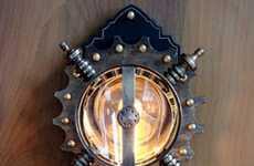 Nautical Wall Lamps