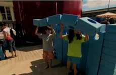 Cutting-Edge Kid Creations - Children Design the Imagination Playground in NYC