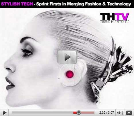 merging technology and fashion