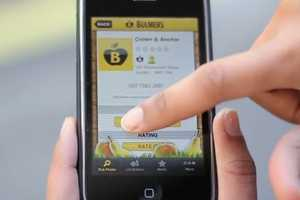 Bulmers Cider Augmented Reality iPhone App Locates Your Next Brew