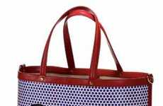 Collectible Pop Art Totes - These Barbonese Lichtentein Totes are Works of Art