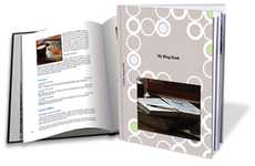 Online Blog Novels - The Blog2Print Website Can Transform Your Digital Journal to Physical Forms