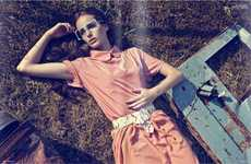 Four-Eyes Fashiontography - 'Awakening' by Pino Gomes is Geekily Gorgeous
