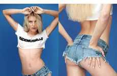 From Boyfriend Jean Shorts to Daisy Duke Campaigns