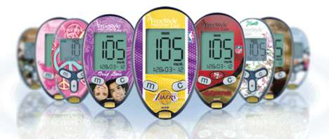 Skinit Decorative Meter Skins