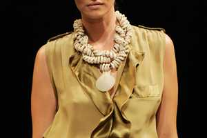 Malene Birger's Spring/Summer 2011 Line is Vacation Bound