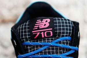 The New Balance H710 is a Mix Between a Tennis and Hiking Shoe
