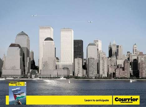 courrier international ads