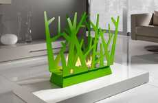 Eco-Friendly Forest Furniture