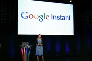 'Google Instant' Makes Surfing the Web Easy