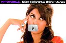 Sprint Firsts in Virtual Learning Tutorials