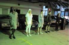 Double-Parked Designer Shows