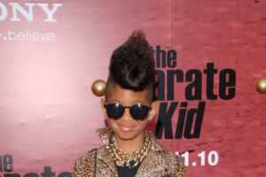 Will Smith's Daughter Willow Smith Debuts her 'Whip my Hair' Single