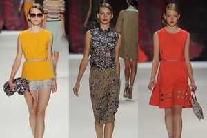 The Cynthia Rowley Spring 2011 Collection is Flawlessly Chic
