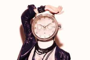 Watch Brand Louis Pion Releases the 'Watch Campaign'