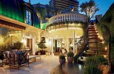 Paradise Penthouses