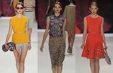 41 Womens Spring 2011 Collections