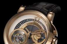 Classic Luxury Timepieces