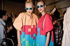 Technicolor Couture