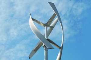 The 'Eddy GT' Wind Turbine is Eco-Exalted