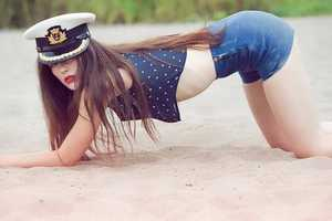 The Naughty Nautical Photography of Timmothy Lee