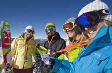 Ski-Smart Getaways