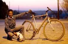 Social Cyclist Photography
