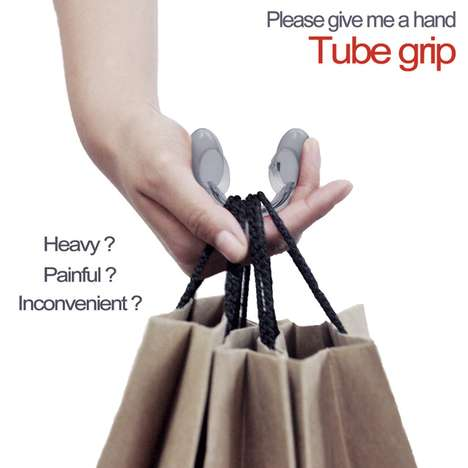 The Tube Grip
