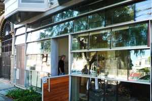 The Mission: House is a Hi-Tech, Eco-Friendly Abode